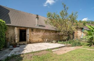 Annonce vente Maison montigny-lès-arsures
