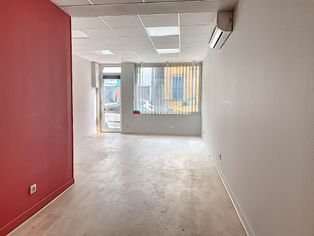 Annonce location Local commercial louhans