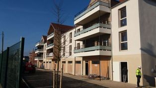 Annonce location Appartement rambouillet