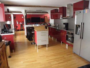 Annonce vente Maison avec garage montigny-sur-aube