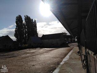 Annonce vente Maison avec terrasse gouffern en auge