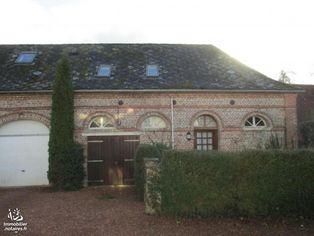 Annonce vente Maison avec garage fillièvres