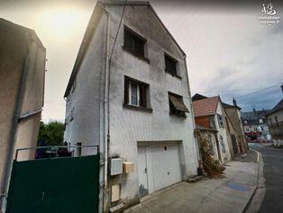 Annonce vente Maison avec garage decize