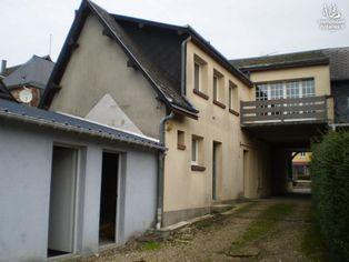 Annonce vente Immeuble avec terrasse val-de-saâne