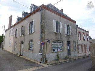 Annonce vente Maison lussac-les-églises