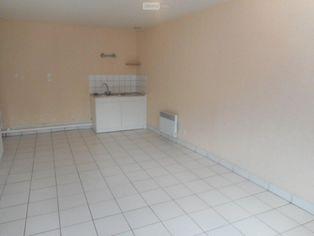 Annonce location Appartement condé-sur-noireau