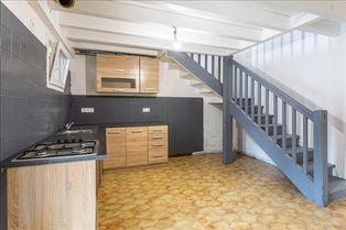 Annonce location Maison avec garage bascons