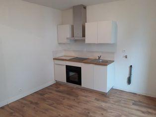 Annonce location Appartement en duplex landivisiau