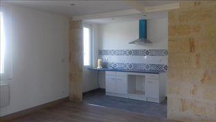 Annonce location Appartement avec cuisine aménagée saint-seurin-sur-l'isle