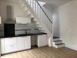Annonce location Appartement avec cuisine aménagée rochefort