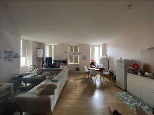 Annonce location Appartement avec cuisine ouverte guéret