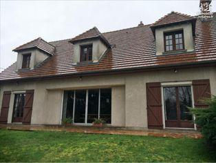 Annonce vente Maison barisis-aux-bois