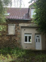 Annonce vente Maison avec terrasse pouligny-notre-dame