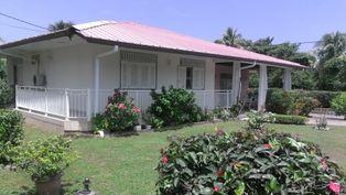 Annonce vente Maison avec terrasse cayenne