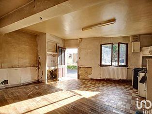 Annonce vente Maison avec grange beaulieu-lès-loches