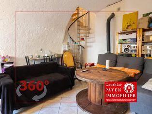 Annonce vente Maison avec terrasse flaviac