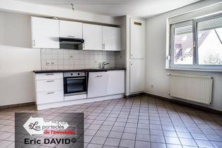 Annonce vente Appartement au calme herrlisheim