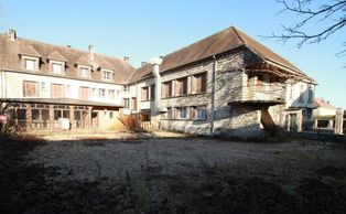 Annonce vente Hotel avec terrasse brienne-le-château