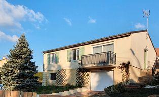 Annonce vente Maison avec garage avallon