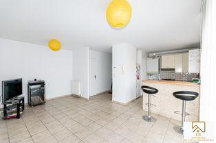 Annonce vente Appartement avec cuisine aménagée mantes-la-ville