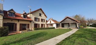 Annonce vente Maison angely