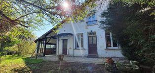 Annonce vente Maison avec terrasse clamecy