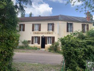 Annonce vente Maison saint-martin-du-puy