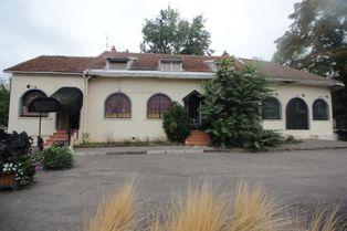 Annonce vente Immeuble la chapelle-saint-luc