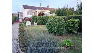 Annonce vente Maison amilly