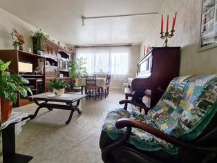 Annonce vente Appartement avec cellier béthune