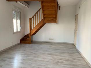 Annonce location Appartement en duplex hersin-coupigny