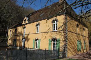 Annonce vente Maison avec piscine bretoncelles