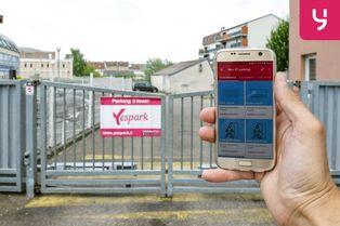 Annonce location Parking avec parking forbach