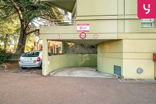 Annonce location Parking avec parking nantes