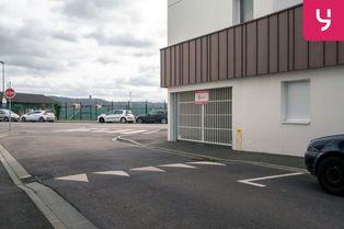 Annonce location Parking avec parking sotteville-lès-rouen