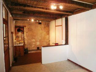 Annonce vente Maison avec cave poitiers