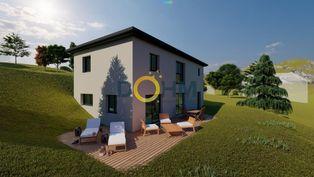 Annonce vente Maison avec garage saint-just-malmont