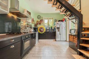 Annonce vente Maison avec garage le chambon-feugerolles