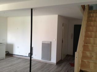 Annonce location Appartement en duplex nancy