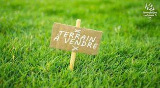 Annonce vente Terrain plein sud boulogne-la-grasse