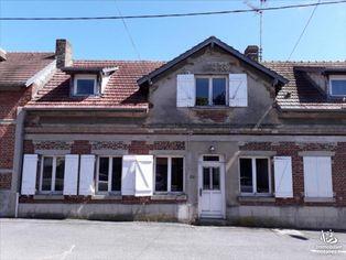 Annonce vente Maison avec terrasse pimprez