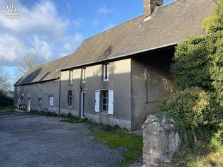 Annonce vente Maison avec cheminée saint-martin-des-besaces