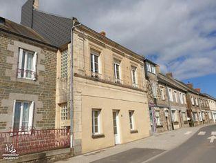 Annonce vente Maison avec double vitrage saint-martin-des-besaces