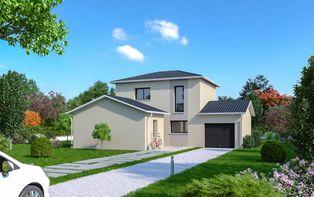 Annonce vente Maison saint-jean-sur-reyssouze