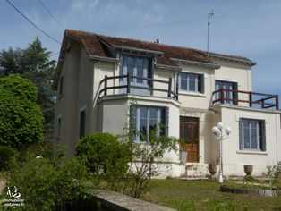 Annonce vente Maison avec garage artannes-sur-indre