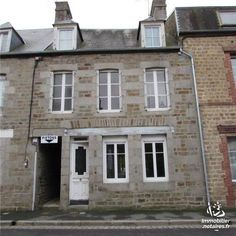 Annonce vente Maison rouffigny