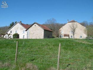 Annonce vente Maison en pierre rioz