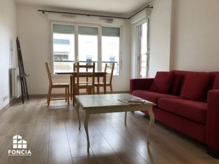 Annonce location Appartement avec parking saint-denis