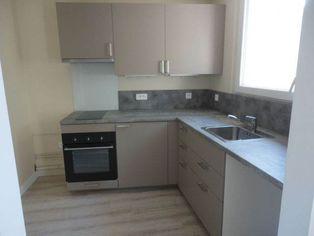 Annonce location Appartement en duplex saint-leu-la-forêt