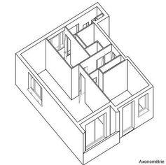 Annonce location Appartement avec cave ermont